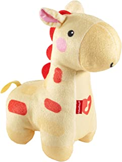 Fisher-Price Soothe & Glow Giraffe