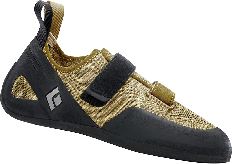 svart Diamond Momäntum Klättrande sko sko sko Kvinnors Aluminium 6.5  kommer att göra dig nöjd