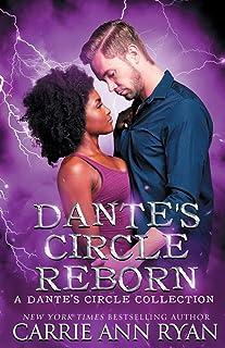 Dante's Circle Reborn: 8