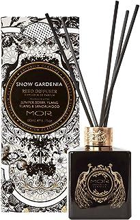 MOR Boutique Emporium Classics Snow Gardenia Reed Diffuser, 180 ml