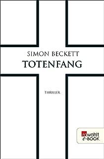 Totenfang (David Hunter 5) (German Edition)