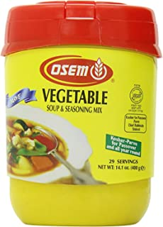 Osem Vegetable Soup Mix - 14oz .