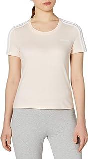 adidas Womens E 3S SLIM TEE T-Shirt
