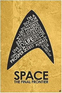 Best final space art Reviews