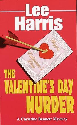 The Valentine's Day Murder (Christine Bennett Mysteries Book 8) (English Edition)