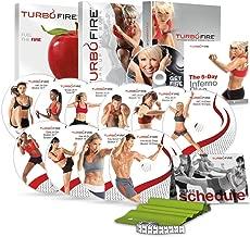 Beachbody's TurboFire DVD Workout