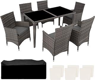 Amazon.fr : Table Chaise Jardin Pas Cher
