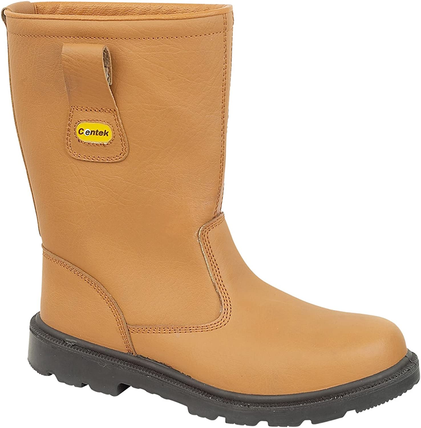 Centek FS241 Safety Rigger Boot   Womens Boots   Riggers Safety
