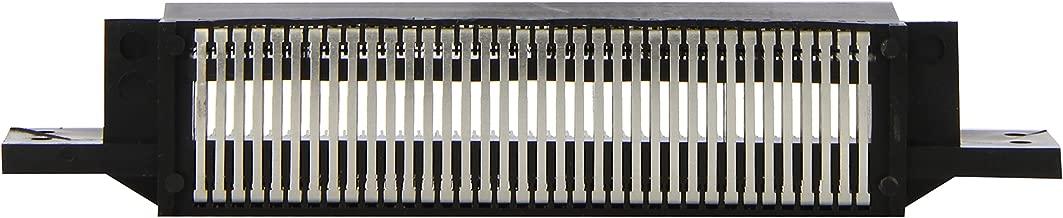 72 Pin Connector for NES 8 BIT Nintendo System (Bulk Packaging)