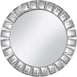 ChargeIt! By Jay Charger Plate with Big Beads, Mirror