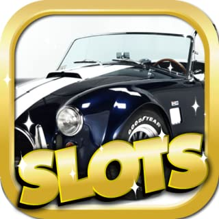 How To Play The Slots And Win : Cars Pass Edition - Free Slot Machines Pokies Game For Kindle With Daily Big Win Bonus Spins.