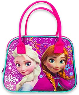 Fast Forward Disney's Frozen Light Up Musical Lunch Box Anna/Elsa