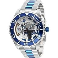 Invicta Automatic Watch (Model: 28058)