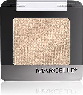 Marcelle Mono Eyeshadow, Beyond Beige, Hypoallergenic and Fragrance-Free, 0.09 oz