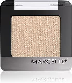 (2.5 Gramme, Beyond Beige) - Marcelle Mono Eyeshadow, Beyond Beige, 2.5 Gramme