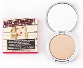 theBalm Mary-Lou Manizer, Honey-Hued Luminizer, Highlighter, Travel-Size