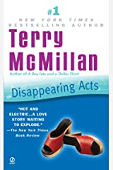 Disappearing Acts (English Edition) eBook Kindle