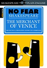 Merchant of Venice (No Fear Shakespeare)