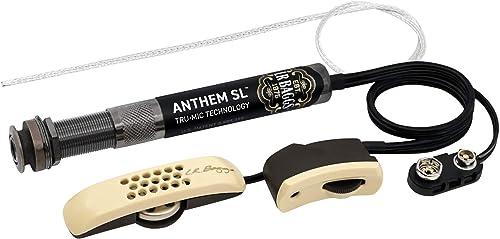 new arrival L.R. Baggs Anthem-SL Acoustic outlet online sale Guitar Pickup outlet online sale and Microphone outlet online sale