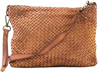 mod/èle Camelia SOLDES OH MY BAG SOLDES Sac port/é /épaule Cuir port/é main bandouli/ère et de travers femmes en v/éritable cuir fabriqu/é en Italie
