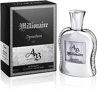 Lomani A.B Spirit Millionaire Signature Men Eau de Toilette, 100ml