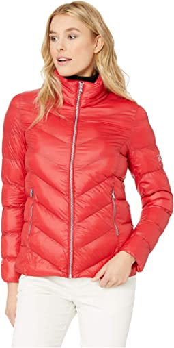 Polyfill Jacket