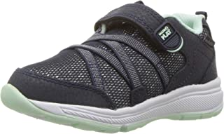 Stride Rite Unisex-Child M2p Emmy Sneaker