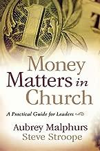 Best money matters in church Reviews
