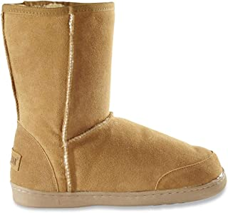 Best snuggle feet sheepskin slippers Reviews