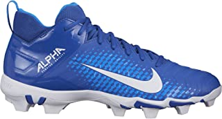 Men's Alpha Menace Shark 2 Mid Football Cleats