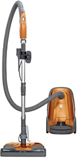 Kenmore 81214 200 Series Pet Friendly Lightweight Bagged Canister Vacuum with HEPA, 2 Motor System, and 3 Cleaning Tools, ...