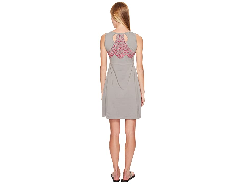 Aventura Clothing Avis Dress (Griffin Grey) Women