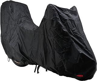 デイトナ(Daytona) ブラックカバー ウォーターレジスタント ライト 3L トップケース装着車用 97950
