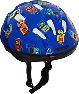USA Helmet V-6 Toddler Bicycle Helmet