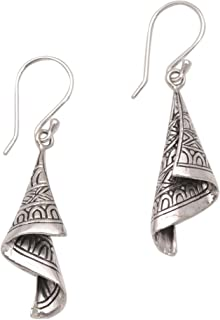 national geographic earrings