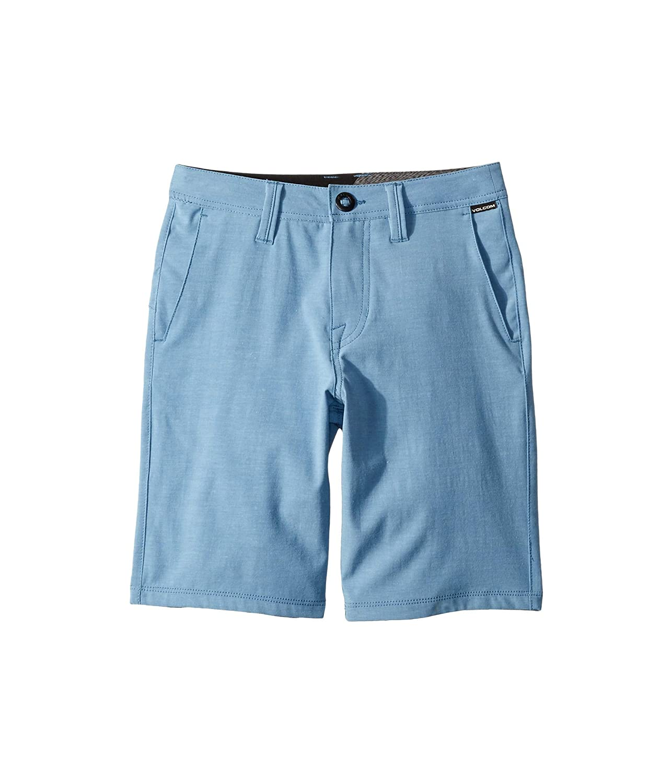 [VOLCOM(ボルコム)] キッズショーツ?短パン Frickin SNT Static Shorts (Big Kids) [並行輸入品]
