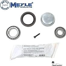 Mercedes R171 W203 W209 SLK300 E350 Front Wheel Bearing KIT Meyle 2033300051