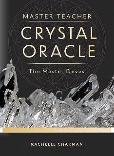 Master Teacher Crystal Oracle: Super cystals that empower