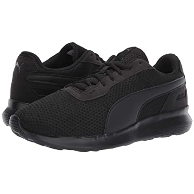 PUMA ST Activate (Puma Black/Puma Black) Men