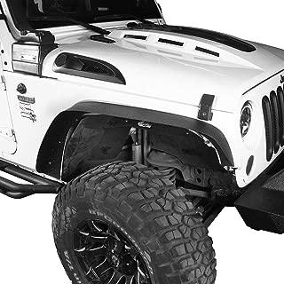 Best road armor jeep fenders Reviews