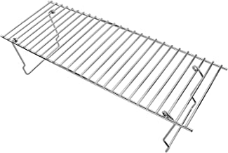Best charcoal grill rack Reviews