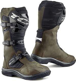 TCX Men's Baja Waterproof Street Motorcycle Boots