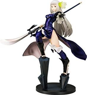Bravely Second Magnolia action figure