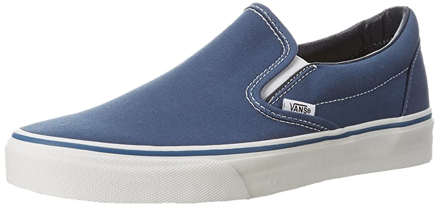Vans Unisex Classic (Checkerboard ) Slip-On Skate Shoe