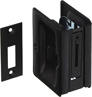 Deltana SDLA325U19 Adjustable 3 1/4-Inch x 2 1/4-Inch Privacy HD Pocket Locks