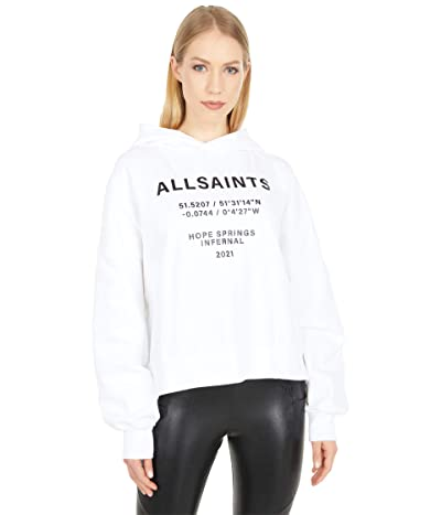 AllSaints Co-Ordinates Talie Hoodie