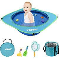 Yoego Portable Baby Beach Swimming Pool
