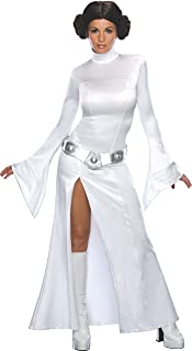 Best Secret Wishes Star Wars Princess Leia Costume Review