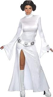 Rubie's Princess Leia Costume Adult