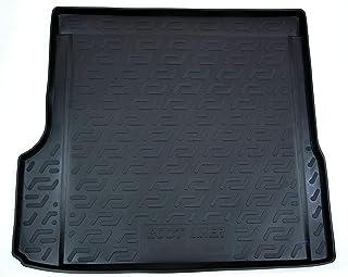 Set di tappetini in gomma e vaschette per bagagliaio compatibili con Mazda CX-30 dal 2019